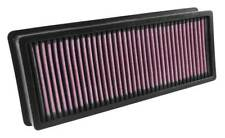 K&N Replacement Air Filter BMW 4 Series (F32 / 33 / 36 / 82) 435d (2014 > 2017)