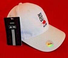 Chef's Cut Real Jerky Adidas Strapback Baseball Hat Cap