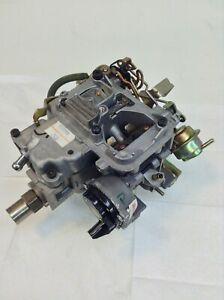 NOS ROCHESTER VARAJET CARBURETOR 17066532 1979-1981 CHEVY GMC TRUCK 250 ENGINE