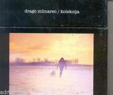 DRAGO MLINAREC 8 CD Kolekcija Nocna ptica Otac i sin Kriza Opera Hit Hrvatska