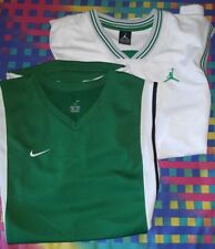 canotte/tank-top/jersey basket Nike/Air Jordan XL (come nuove) street occasione