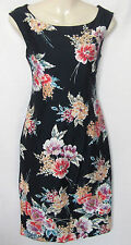 Wiggle, Pencil Casual Floral Sleeveless Dresses for Women