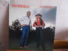 The Kendalls Heart Of The Matter Vinyl LP