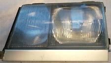 Mercedes-Benz W124 scheinwerfer links 1305544027