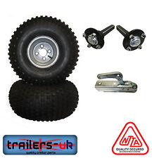 Quad Trailer Kit for Off road Application - 750kg   * FREE Delivery*