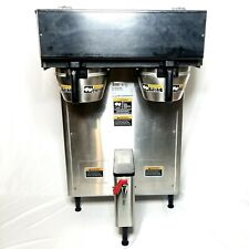 Bunn Coffee Maker Commercial Dual Tf Dbc 346000000 Brew Wise Smart Funnel