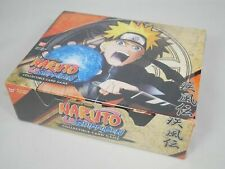 Naruto Shippuden Naruto A New Chronicle Booster Box 24 Packs Factory Sealed