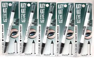 (5) Covergirl Katy Kat Eye Liner New & Sealed KP02 - Purrmaid
