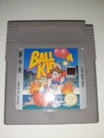 Nintendo Gameboy Game - Balloon Kid **TESTED**