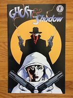 Dark Horse Comics GHOST AND THE SHADOW One-Shot 1995 VF/NM