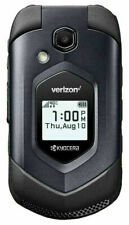 Kyocera DuraXV LTE - 16GB - Black (Verizon) Smartphone