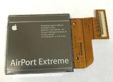 "NEW Apple PowerBook G4 17"" 1.67 GHz A1107 AirPort Extreme Card Assembly 661-3619"