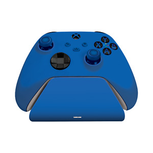 Razer Universal Quick Charging Stand for Xbox- Shock Blue - Charging Stand for