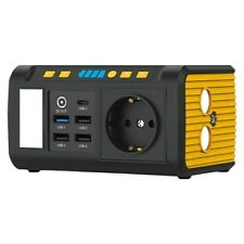 NEU Kodak Portable Power Station Powerbank PPS100 Pro Lithium-Ionen-Akku