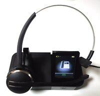 Jabra 9460 Pro Headset nkl.Univesal Rj11 Kabel + Neue Akku TOP!!!!