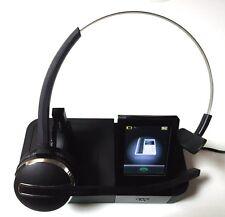 Jabra PRO 9460 Headset inkl. Univesal Rj11 Kabel + Neue Akku TOP!!!!