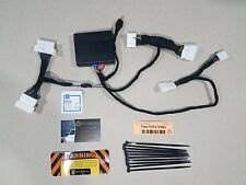 2016-2018 Toyota Tacoma Plug and Play Remote Start Kit v2.1 (Smart Key)