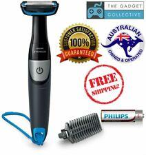 Philips Norelco Bodygroom Series 1100 Shower Proof Body trimmer BG1026/60