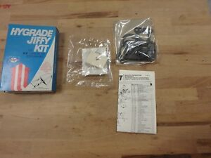 Dodge Colt Arrow D50 Challenger 28/32 Carburetor Kit DIDTA Standard 1208