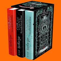 Kerstin Gier | SILBER - Die Trilogie der Träume | Alle 3 Bände im Schuber (Buch)