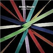 Above & Beyond - Group Therapy (CD)