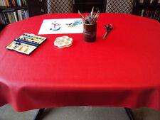 Unbranded PVC Tableware, Serving & Linen