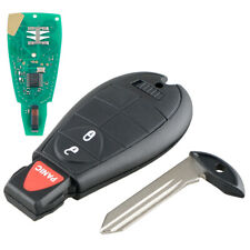 Fit For 2013 2014 2015 2016 2017 2018 Dodge Ram 1500 2500 3500 Remote Key Fob