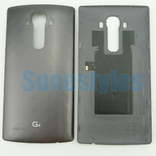 New Original OEM Housing Battery Back NFC Cover For LG G4 H815 F500 H810 H811
