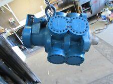 Rotary Power 60 L 010hd Radial Piston Hydraulic Motor Rebuilt Make Offer
