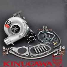 Kinugawa STS Ball Bearing Turbo ~08 SUBARU Impreza WRX STI Impreza TD05H-18G 7cm