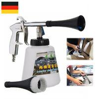 BlowGun Druckluft Reinigungspistole Waschpistole Autopflege Polsterreinigung KFZ