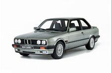 Otto Mobile 1985 BMW 325i E30 Grey Color LE of 1500 pcs!*Last One!