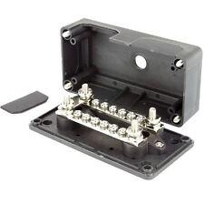 100 Amp Dual Busbar Box For Kit Car, Classic