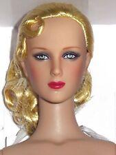 "Tonner - NUDE Au Printemps Renee Devereaux 16"" Tyler Fashion Doll - NIB"