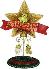 Pocket Dragons Dragon *New* Peace on Earth-Limited Edition #2813,1831 or 1832