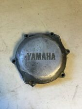 2005 Yamaha YZ85 YZ 85 | Engine Outer Clutch Cover