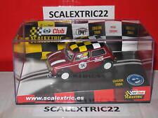 Mini Cooper Club 2004 SCALEXTRIC - SCX 1:32 REF.6137