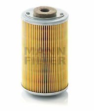 MANN Filter Kraftstoff-Filter Dieselfilter P707 für Land & Baumaschinen