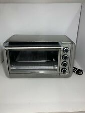 Compact Oven KitchenAid KCO253CU Convection Countertop Oven