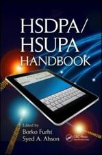 Hsdpa/Hsupa Handbook  (UK IMPORT)  BOOKH NEW
