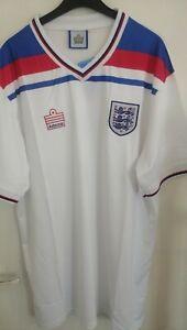 England 1982 World Cup XL Shirt