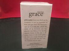 Philosophy Amazing  Grace Toilette Spray  2 oz NIB Sealed PRE-COTY