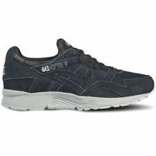 Chaussures noirs ASICS pour homme, pointure 43,5