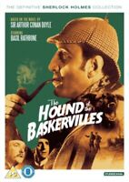 Nuovo The Hound Of The Baskervilles DVD