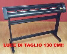 Plotter da taglio nuovo garanzia italia 130 cm luce 1,2 NUOVO VERSIONE XL DOPPIO