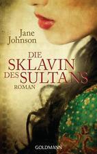 Die Sklavin des Sultans von Jane Johnson (2014, Taschenbuch)++Ungelesen++