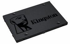 "Kingston A400 480GB 2,5"" SSD Interno (SA400S37/480G)"