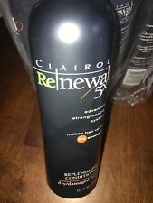 Clairol Renewal 5x strengthening Conditioner (Dry damaged Hair), 13.5 oz.