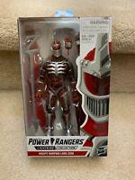 Lord Zedd Lightning Collection Sealed Power Ranger Saban's Hasbro