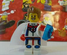LEGO® 8831 Minifiguren Serie 7 Nr. 7 Stuntman Unbespielt